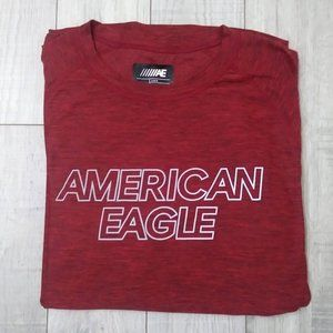 American Eagle Outfitters Athletic Fit long sleeve